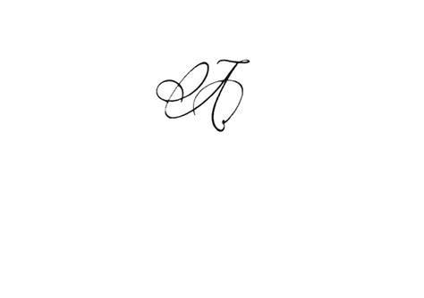 calligraphie tatouage lettre a excessial calligraphie