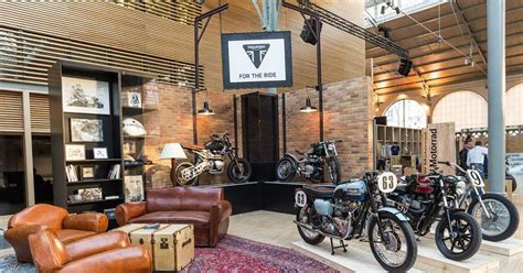 The Bike Shed Motorcycle Club by Bike Shed Motorcycle Club Set To Open Its Doors For Cool