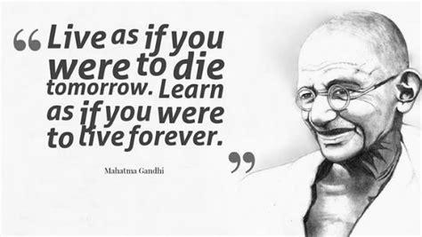 gandhi biography quotes 20 most inspiring quotes from mahatma gandhi