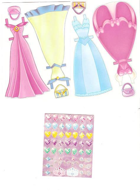 miss missy paper dolls disney princess paper dolls