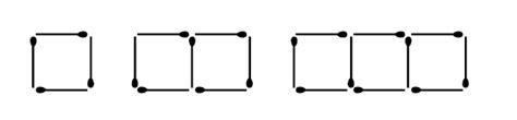 patterns matchsticks worksheet median don steward mathematics teaching nth term rules