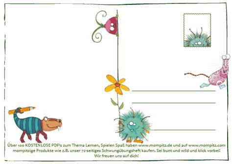 Postkarten Aufkleber Drucken by Lebe Bunt Und Wild Postkarte Und Aufkleber