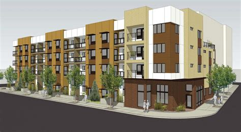 affordable housing project in downtown beaverton receives