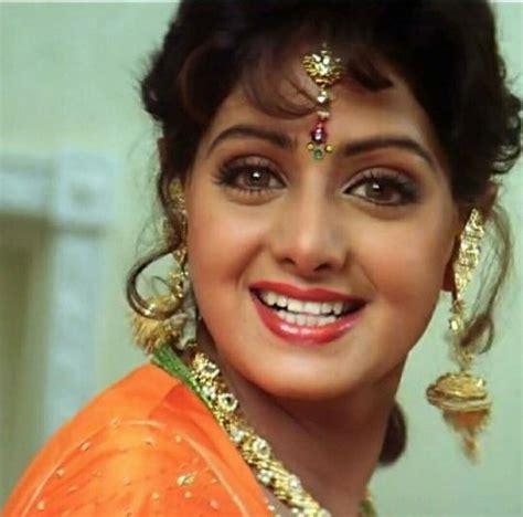chandni indian actress bollywood actress sridevi indian beauties pinterest