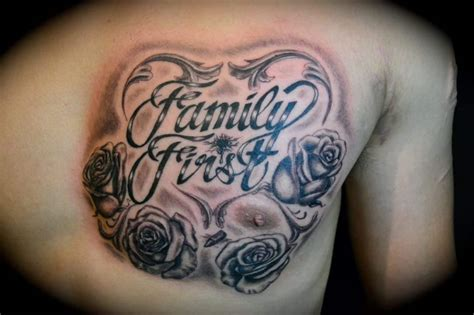 men first tattoo designs family tattoos for ideas and inspiration for guys