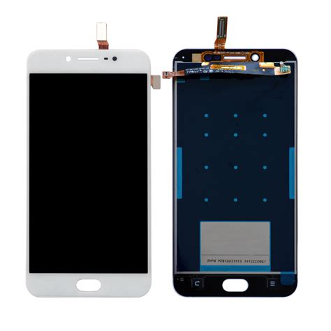 Lcd Touchscreen Vivo V5 Complete vivo v5s vivo 1713 display and touch screen gorilla glass combo touch lcd baba