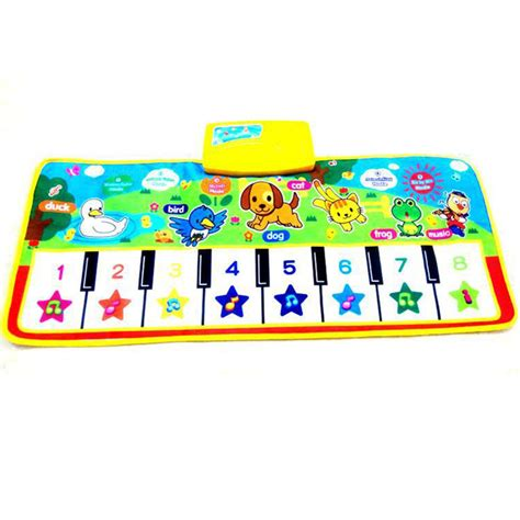 Piano Mat For Toddlers by Baby Carpet Baby Mat Newborn Baby Kid Children