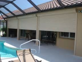 Awning Fabric Prices 2017 Roll Down Hurricane Shutters Cost Roll Down Shutters