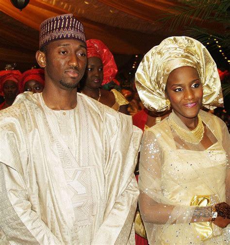 hausa traditional wedding attire a fulani nigerian in england nigerian weddings vs british