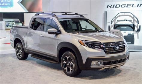Honda Ridgeline News 2020 by 2020 Honda Ridgeline Hybrid News And Release Date 2020