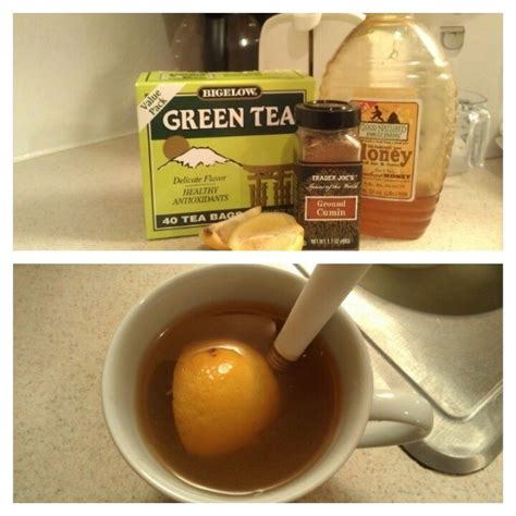 Green Tea And Honey Detox by 213 Best Images About Health On High