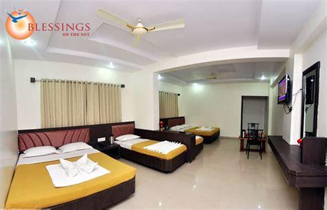 sai room booking hotel sai tara inn hotels near shirdi saibaba temple maharashtra