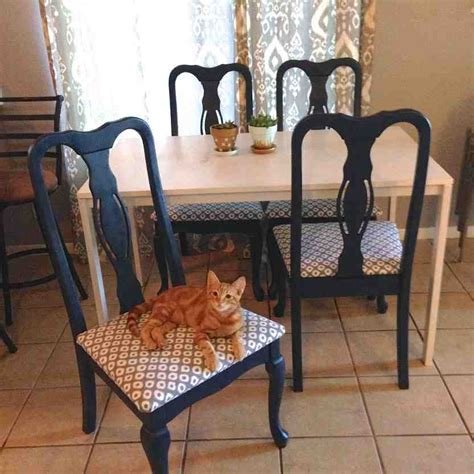 Diy Dining Room Chairs Diy Dining Chairs Home Furniture Design