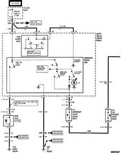 96 Chevy Wiring Diagram 96 Chevy Ac Compressor Kick This The Climate Control