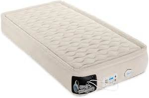 aero luxury collection 14 inch mattress style pillowtop