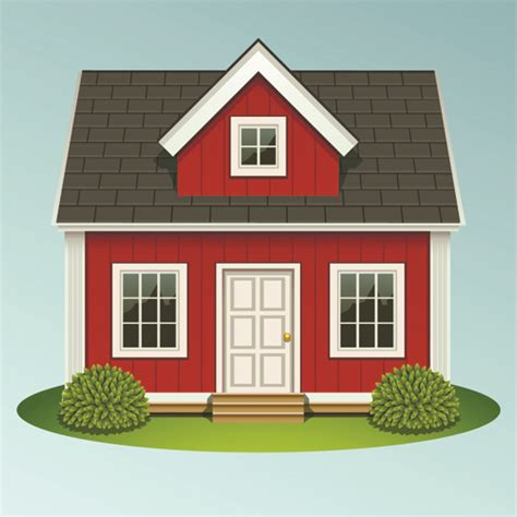 design elements in a home creative of houses design elements vector 03 vector