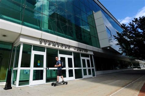 Uconn Stamford Mba 2016 Schedule by Uconn Stamford Dorms To Offer New Student Experience