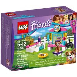 Vanity Set With Stool Lego Friends Sets 41302 Puppy Pampering New