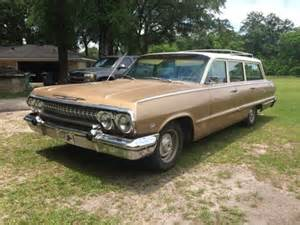 1963 Chevrolet Biscayne For Sale 1963 Chevrolet Biscayne For Sale In Eight Mile Al