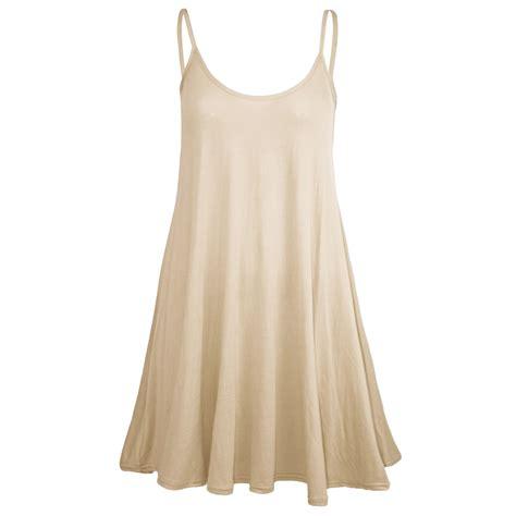 swing sans haut femme sans manches caraco swing robe le flare 224