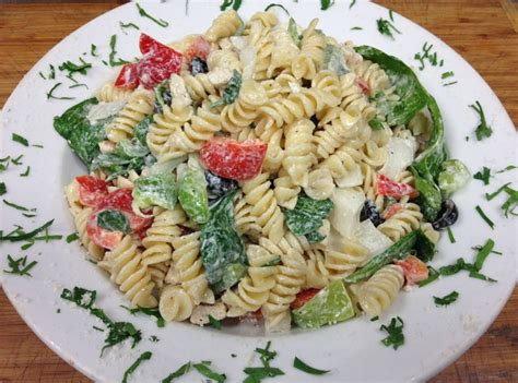 pasta salad recipes cold cold pasta salad amazing cold peanut butter pasta salad