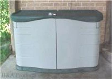 Portable Generator Cover Shed Storage Enclosure by Guide Building A Soundproof Generator Shed Backyard Sheds