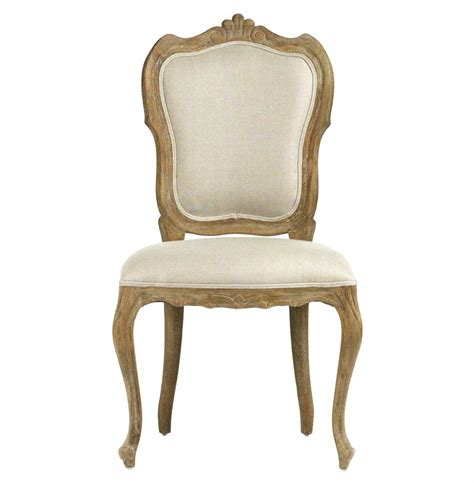 Margaux French Country Carved Shield Back Dining Chair Country Dining Chair