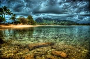imagine imagini de fundal tropice cer nori munți
