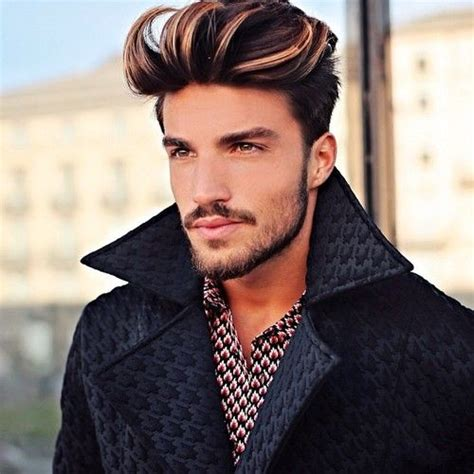 haircut male what to say 25 best ideas about mens highlights on pinterest men s