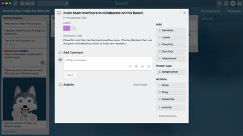 how do i set up a trello card template what is trello a guide to atlassian s collaboration and