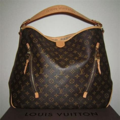 tip louis vuitton delightful monogram gm brown