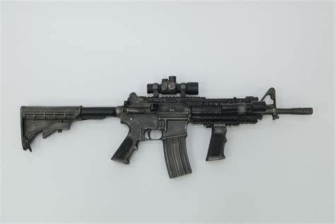 M4 Cabine by Guns Weapons M4 Carbine