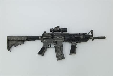 guns weapons m4 carbine