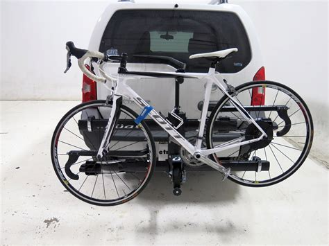 Kuat Nv Bike Rack by Kuat Nv 2 Bike Platform Rack 2 Quot Hitches Wheel Mount