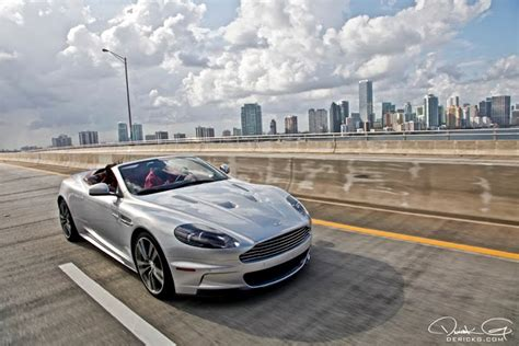 Aston Martin By Rick Ross by Amm19