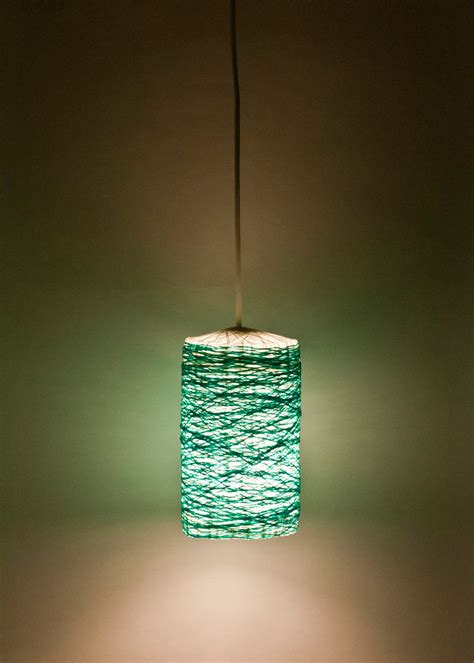 Teal Pendant Light Request A Custom Order And Something Made Just For You