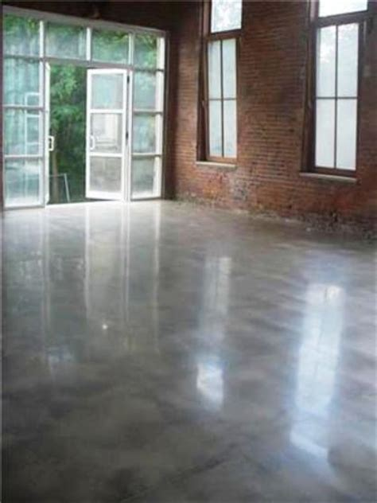 Poured Concrete Flooring by Ta Concrete Polishing Medic