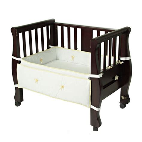 Bedside Co Sleeper by Order Baby Infant Co Sleepers Arm S Reach Bedside