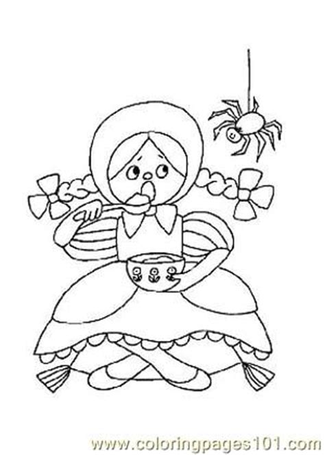 nursery rhyme coloring pages pdf nursery rhymes picture 29 coloring page free school