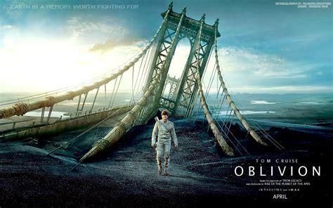 film oblivion oblivion 2013 a review smurfin the web