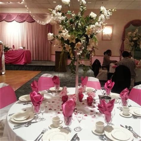 crystal light banquets burbank il crystal light banquets 15 photos venues event spaces