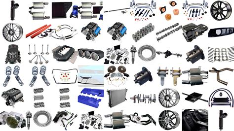 mustang ford parts 50 ford racing parts for the 5 0 mustang mustang news