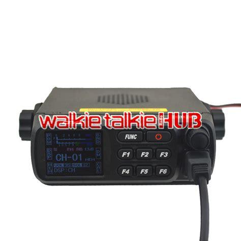 cb mobile qyt cb 27 am fm 12 24v citizen band cb mobile radio