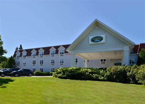 Acadia Cabins by Acadia Inn Bar Harbor Maine Witham Family Hotels