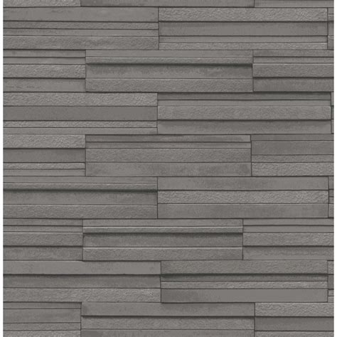washable wallpaper bathroom fine decor ceramica slate tile washable wallpaper charcoal fd40126 fine decor from