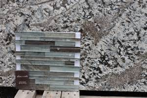 Pictures Of Tile Backsplashes by How To Choose Between Light And Dark Granite Katie Jane