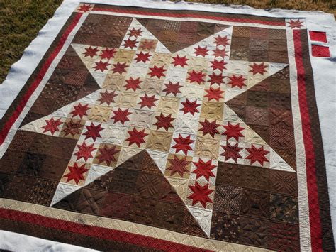 Quilts Theme by Civil War Quilting Theme
