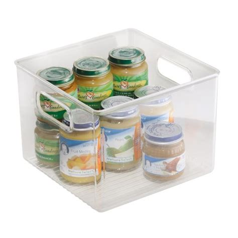 interdesign kitchen pantry and cabinet storage and