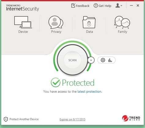 Trend Micro Security trend micro security 2016 review rating pcmag