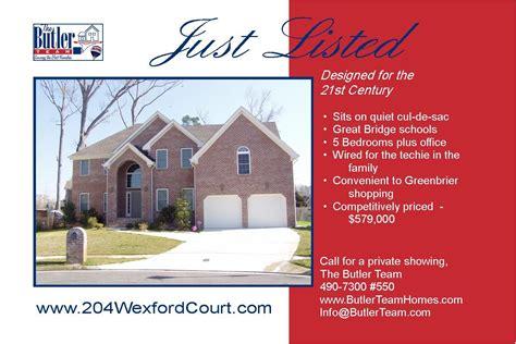 realtor real estate postcards sold postcard keller williams eddm